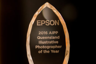 AIPP QLD State Awards - Illustrative Photographer of the Year 2016